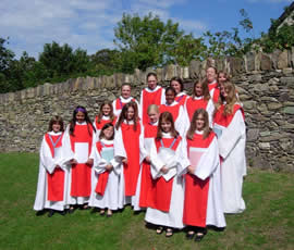 Girls' Choir Tours